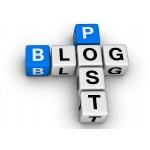 Demo Blog