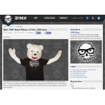 J!NX Blog
