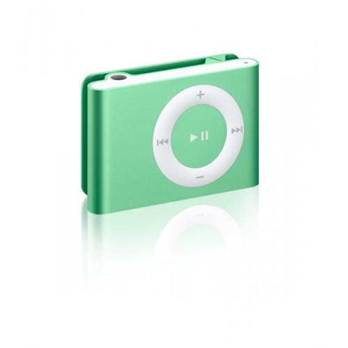 Ipod Shuffle Software